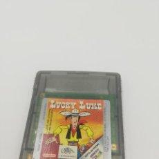 Videogiochi e Consoli: LUCKY LUKE GAME BOY COLOR NINTENDO. Lote 269723598