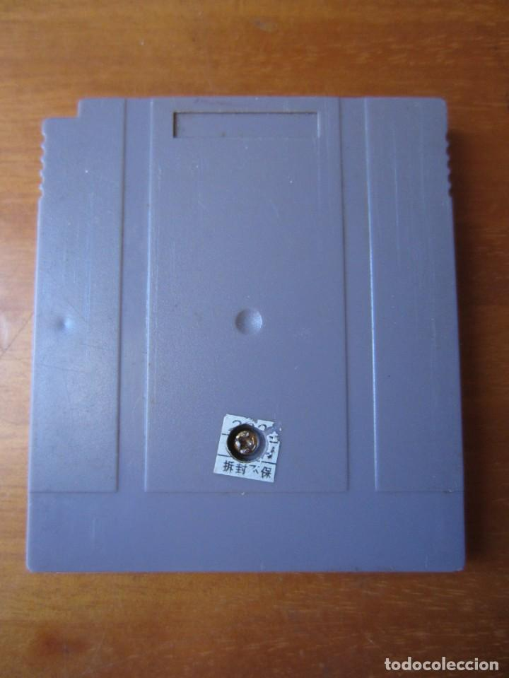Videojuegos y Consolas: Winnie the Pooh (Nintendo Gameboy Color) Generico - Foto 4 - 275342798