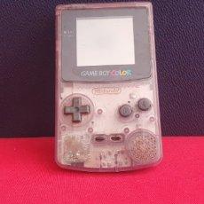 Videojuegos y Consolas: NINTENDO GAME BOY COLOR NO FUNCIONA. Lote 275662968