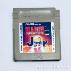 Videojuegos y Consolas: BLASTER MASTER JR. [AICOM 1991] [DMG-BI-ESP] SUNSOFT [NINTENDO GAMEBOY COLOR] ROBOWARRIOR BOMBERMAN. Lote 276244838