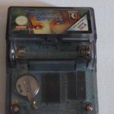 Videojogos e Consolas: PERFECT DARK PARA GAMEBOY GAME BOY COLOR DE RARE. Lote 28974564