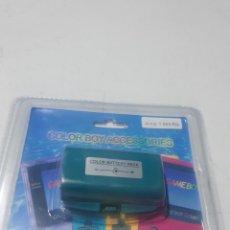 Videojuegos y Consolas: BATERÍA PARA GAMEBOY GAME BOY COLOR A ESTRENAR. Lote 286170138