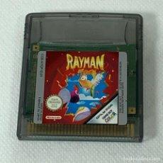 Videogiochi e Consoli: VIDEOJUEGO NINTENDO GAME BOY COLOR - RAYMAN - EUR. Lote 286777633