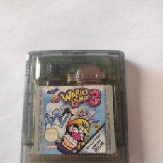 Videojuegos y Consolas: JUEGO WARIOLAND 3 PARA GAMEBOY. Lote 287854663