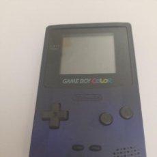 Jeux Vidéo et Consoles: CONSOLA GAME BOY COLOR .FUNCIONANDO.. Lote 290633053