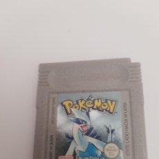 Jeux Vidéo et Consoles: GAME BOY COLOR .POKEMON PLATA. Lote 290633473