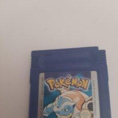 Jeux Vidéo et Consoles: GAME BOY COLOR .POKEMON. Lote 290633698