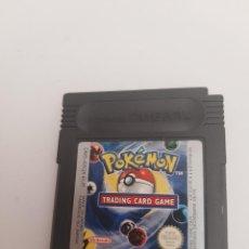 Jeux Vidéo et Consoles: GAME BOY COLOR .POKEMON TRADING CARD. Lote 290633748
