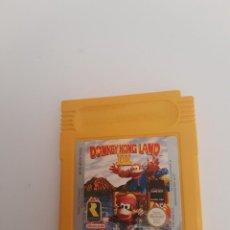 Jeux Vidéo et Consoles: GAME BOY COLOR . DONKEY KONG III. Lote 290634453