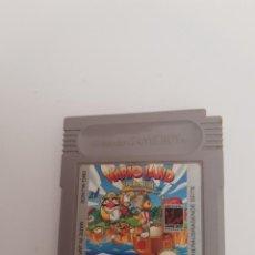 Jeux Vidéo et Consoles: GAME BOY COLOR . WARIO LAND. Lote 290634558