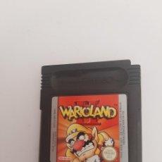 Jeux Vidéo et Consoles: GAME BOY COLOR . WARIO LAND. Lote 290634608