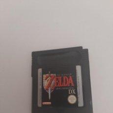Jeux Vidéo et Consoles: GAME BOY COLOR . ZELDA. Lote 290634853