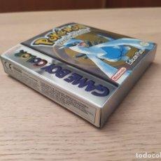 Jeux Vidéo et Consoles: POKÉMON. EDICIÓN PLATA. GAME BOY COLOR. NINTENDO. NUEVO EN CAJA. Lote 293947163