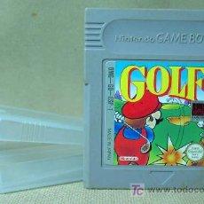 Videojuegos y Consolas: JUEGO CONSOLA, ORIGINAL NINTENDO, GAME BOY, GOLF, MARIO BROS, JAPON. Lote 17540074