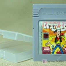 Videojuegos y Consolas: JUEGO CONSOLA, ORIGINAL NINTENDO, GAME BOY, LUCKY LUKE, JAPON. Lote 17540303
