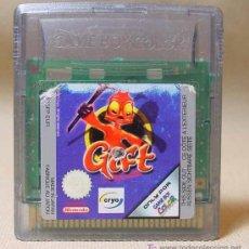 Videojuegos y Consolas: JUEGO CONSOLA, ORIGINAL NINTENDO, GAME BOY, GIFT, JAPON. Lote 17541492