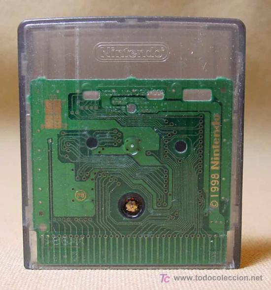 Videojuegos y Consolas: JUEGO CONSOLA, ORIGINAL NINTENDO, GAME BOY, GIFT, JAPON - Foto 2 - 17541492