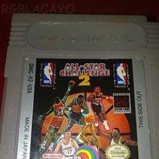 Videojuegos y Consolas: GAMEBOY ALL STAR CHALLENGE 2. Lote 19716998