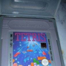 Videojuegos y Consolas: JUEGO NINTENDO GAMEBOY TETRIS. Lote 26376271