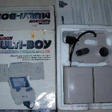 Videojuegos y Consolas: ANTIGUA CAJA GAMEBOY MULTI-BOY NUEVO. Lote 26688418