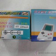 Videojuegos y Consolas: TRANSFORMADOR PARA GAMEBOY 6 V. Lote 28146516
