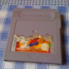Videojuegos y Consolas: MICKEY'S DANGEROUS CHASE NINTENDO GAMEBOY CLÁSICA ADVANCE Y COLOR - MICKEY MOUSE DISNEY. Lote 28919571