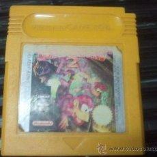 Videojuegos y Consolas: GAMEBOY DONKEY KONG LAND II. Lote 28907268