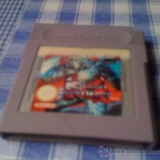 Videojuegos y Consolas: KILLER INSTINCT PARA NINTENDO GAMEBOY CLÁSICA COLOR Y ADVANCE SOLO CARTUCHO. Lote 29537080