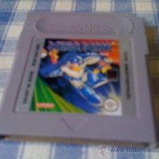 Videojuegos y Consolas: MEGAMAN PARA NINTENDO GAMEBOY GAME BOY NGB GB SOLO CARTUCHO. Lote 32219979