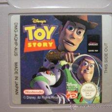 Videojuegos y Consolas: VIDEO JUEGO NINTENDO - GAME BOY - TOY STORY . Lote 30172172