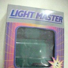 Videojuegos y Consolas: ANTIGUO LIGHT MASTER EN SU CAJA. Lote 30189794