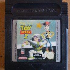 Videojuegos y Consolas: JUEGO GAME BOY TOY STORY 2. Lote 31011205