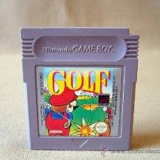 Videojuegos y Consolas: JUEGO, GAME BOY, NINTENDO, GOLF, JAPAN. Lote 32214738