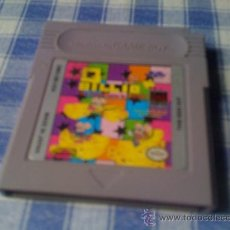 Videojuegos y Consolas: Q BILLION PARA NINTENDO GAMEBOY GAME BOY NGB GB SOLO CARTUCHO. Lote 32217684