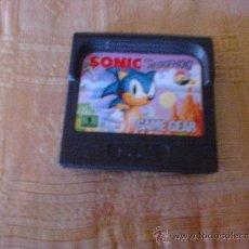 Videojuegos y Consolas: JUEGO GAME BOY. Lote 32373842