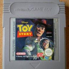 Videojuegos y Consolas: JUEGO GAME BOY TOY STORY. Lote 32487016