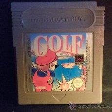 Videojuegos y Consolas: MARIO GOLF - GAMEBOY - GAME BOY - GB. Lote 36717519
