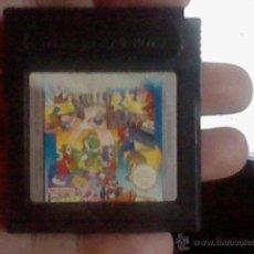 Videojuegos y Consolas: JUEGO PROBADO GALLERY 2 GAMEBOY GAME BOY . Lote 40237028