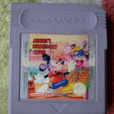 Videojuegos y Consolas: MICKEYS DANGEROUS CHASE . Lote 40972323