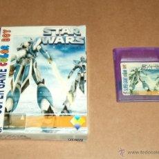 Videojuegos y Consolas: MU-016 SUPER GAME COLOR BOY COMPATIBLE NINTENDO GAMEBOY, EN SU CAJA.. Lote 41288681