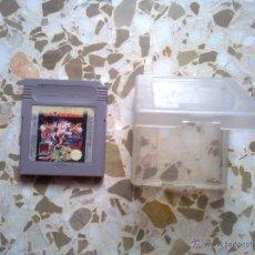 Videojuegos y Consolas: SOCCER GAME BOY NINTENDO. Lote 44070792