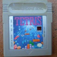 Videojuegos y Consolas: GAMEBOY JUEGO TETRIS. Lote 44256050