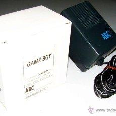 Videojuegos y Consolas: PSU [NINTENDO GAMEBOY CLÁSICA] FUENTE ALIMENTACIÓN REDUCIDA [PAL] 50/60HZ CLASSIC GB GBOY TRQ ABC. Lote 192676252