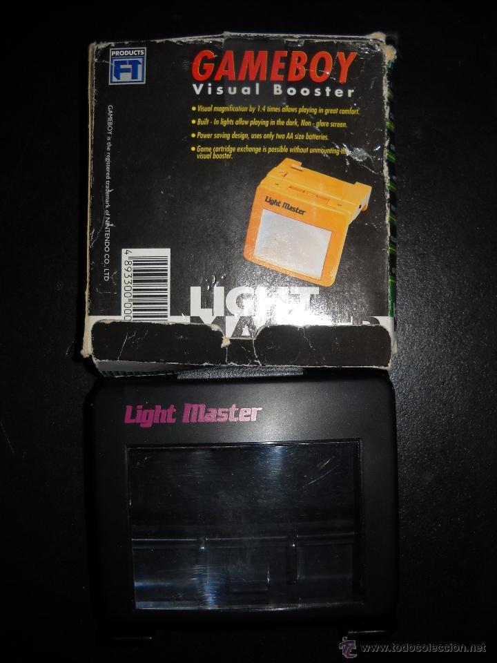 Videojuegos y Consolas: GAME BOY LIGHT - Foto 2 - 45806475