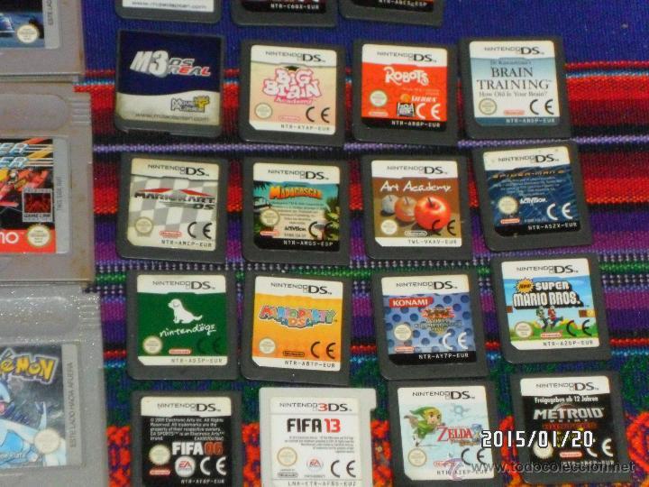 Videojuegos y Consolas: DETALLE NINTENDO DS. - Foto 4 - 47358528