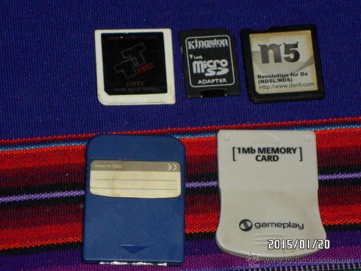 Videojuegos y Consolas: MÁS REGALOS. - Foto 6 - 47358528