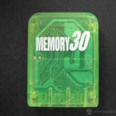 Videojuegos y Consolas: MEMORIA JUEGO DE GAMEBOY DE NINTENDO. Lote 48296430