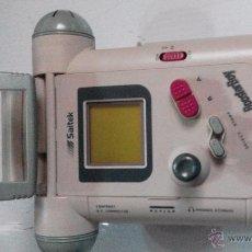 Videojuegos y Consolas: NINTENDO GAME BOY CON ADAPTADOR BOOSTERBOY. Lote 49356800