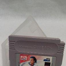 Videojuegos y Consolas: JUEGO PARA NINTENDO GAME BOY - FIFA 98 ROAD TO WORLD CUP - MADE IN JAPAN . Lote 50092705