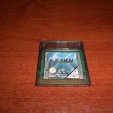Videojuegos y Consolas: CARTUCHO GAME BOY: X-MEN WOLVERINE`S RAGE. GAMEBOY. Lote 51367540